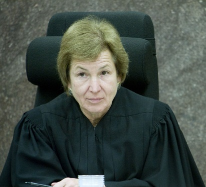 Judge Ellen Huvelle