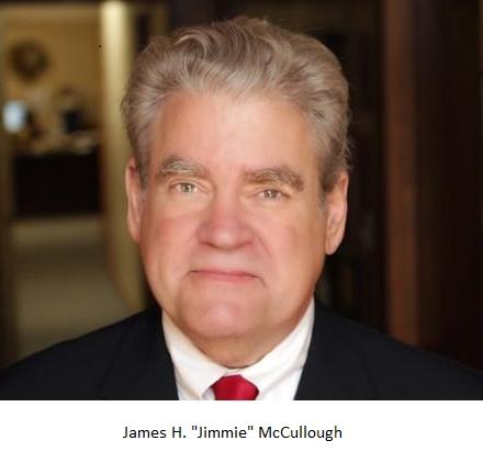 James H.             McCullough
