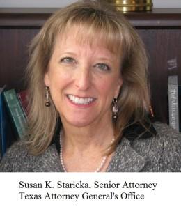 Susan Staricka