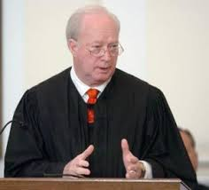 Judge Walter Smith