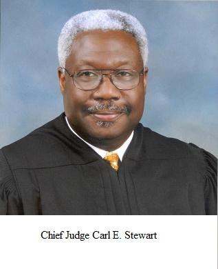 Judge Carl Stewart