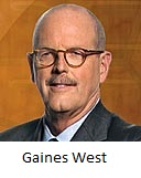 Gaines West