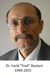 Fred Bastani