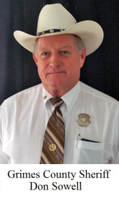 Sheriff Sowell