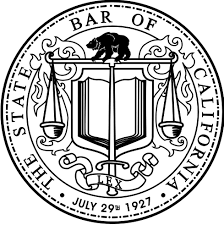 California Bar logo