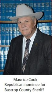 Maurice Cook