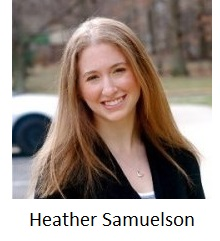 Heather Samuelson